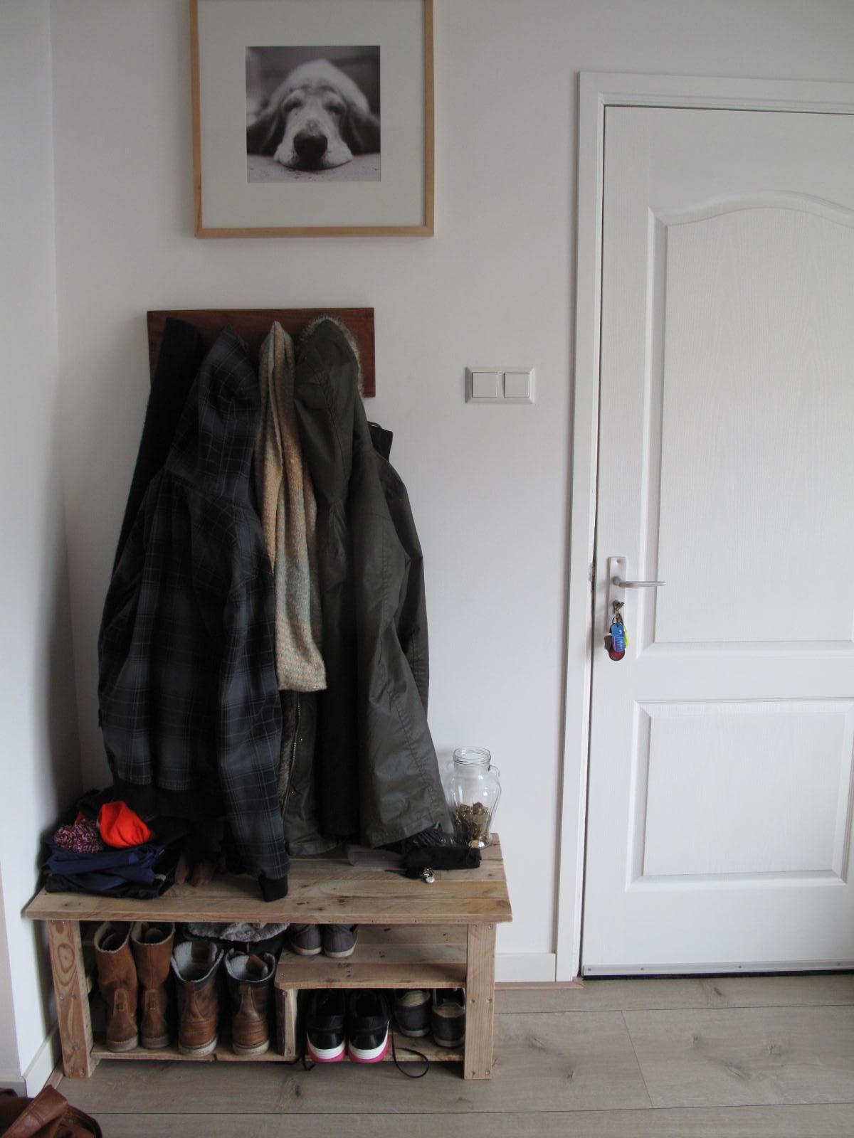 Mini huis serie: de zitkamer   de hoestende avonturier