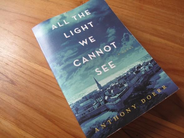 Als Je Het Licht Niet Kunt Zien Anthony Doerr