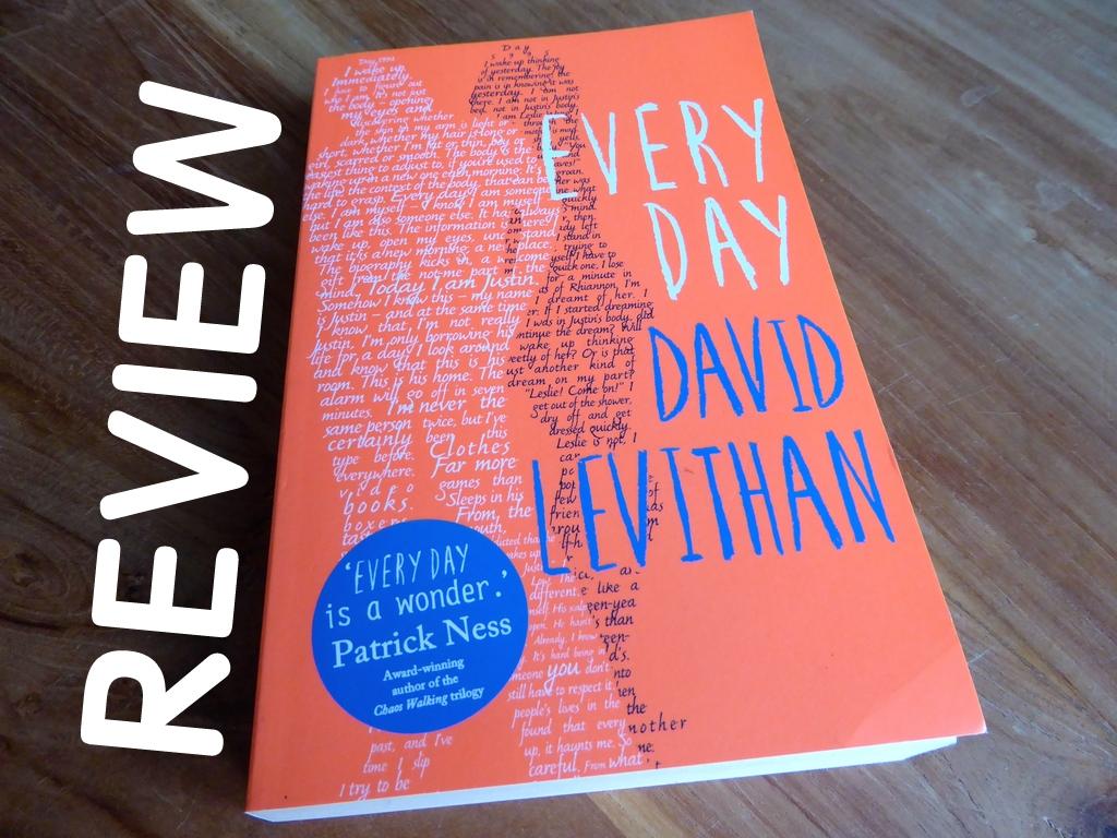 Elke dag, David Levithan