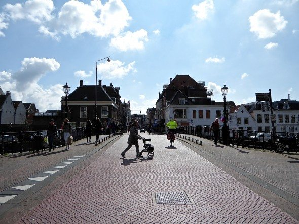 Kruisstraat Haarlem