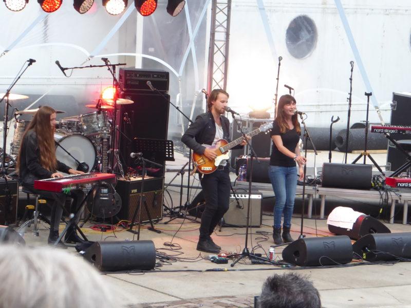 Avi on Fire, band