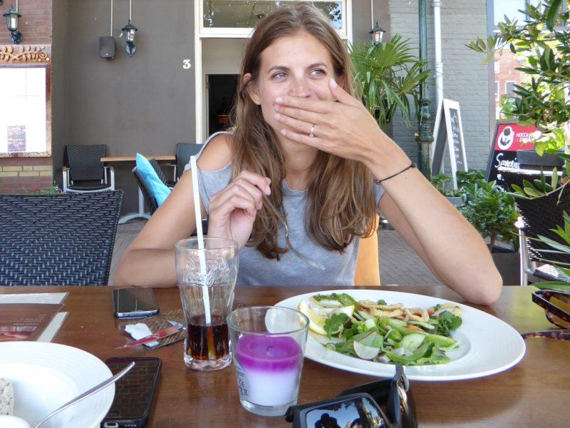 Eten De Specerij Lemmer