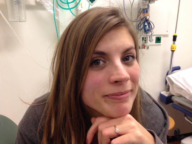 Cystic Fibrosis ziekenhuis