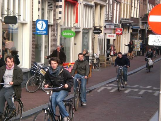 Berenstraat Amsterdam