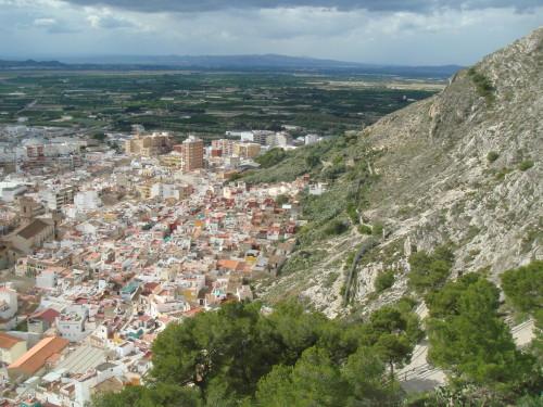 Spaanse daytrip..