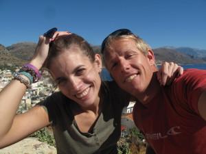 Verloofd op Kreta