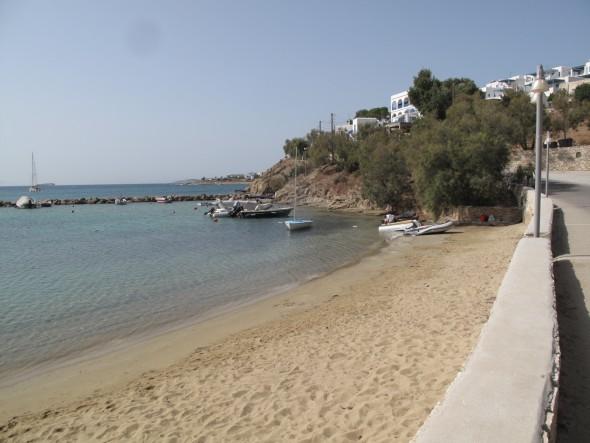 Griekenland Paros Grieks eiland