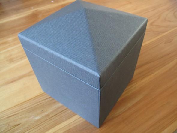 Ikea blog doos