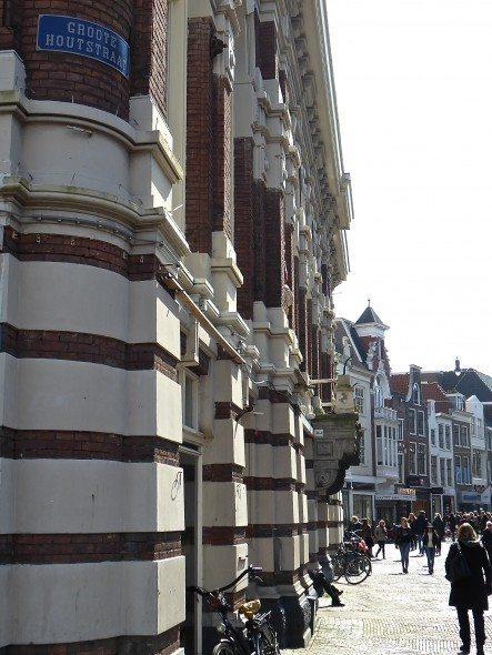 Grote Houtstraat Haarlem