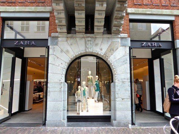 Zara Haarlem