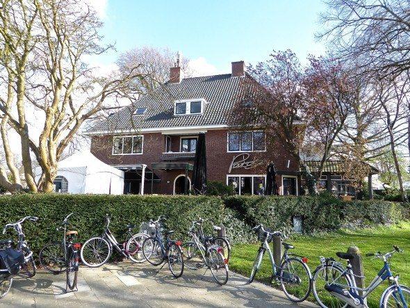 Restaurant Parck Haarlem