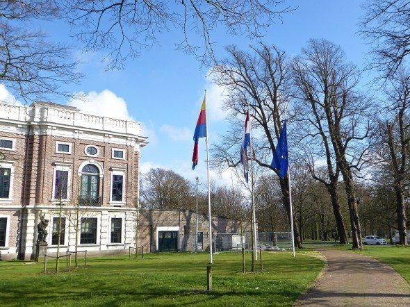 Bestuur provincie Noord-Holland Haarlem