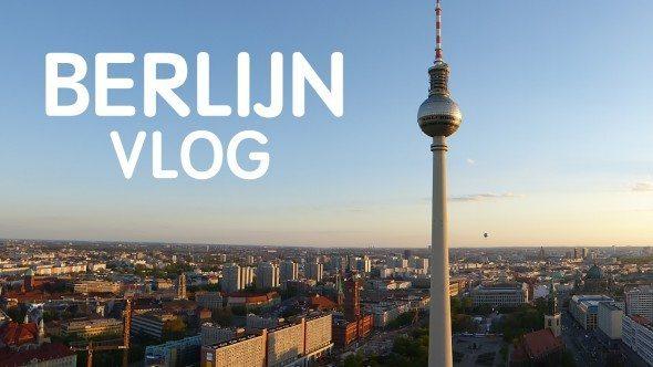 Berlijn filmpje Cystic Fibrosis
