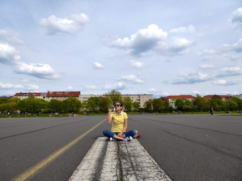 Berlijn vliegveld