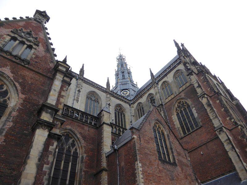 Haarlem wishlist