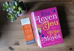 Een leven na jou Jojo Moyes