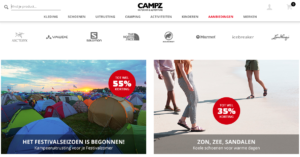 Review campz.nl