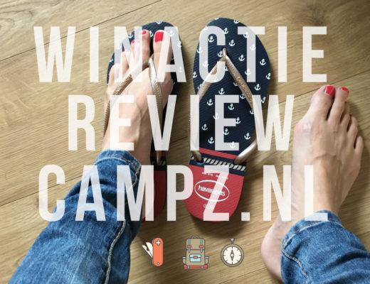 Winactie review campz.nl