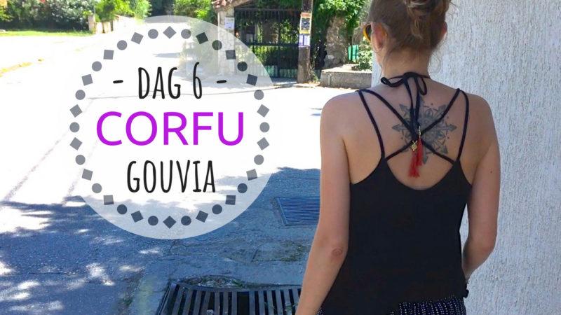 Korfoe Gouvia vlog