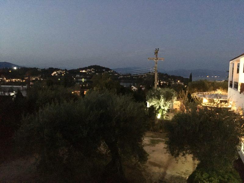 Paradise Hotel Gouvia Korfoe