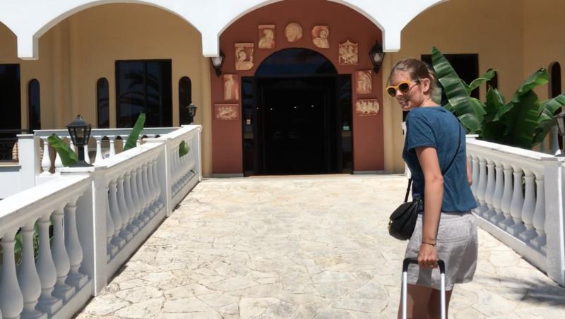 Corfu Paradise Hotel Gouvia
