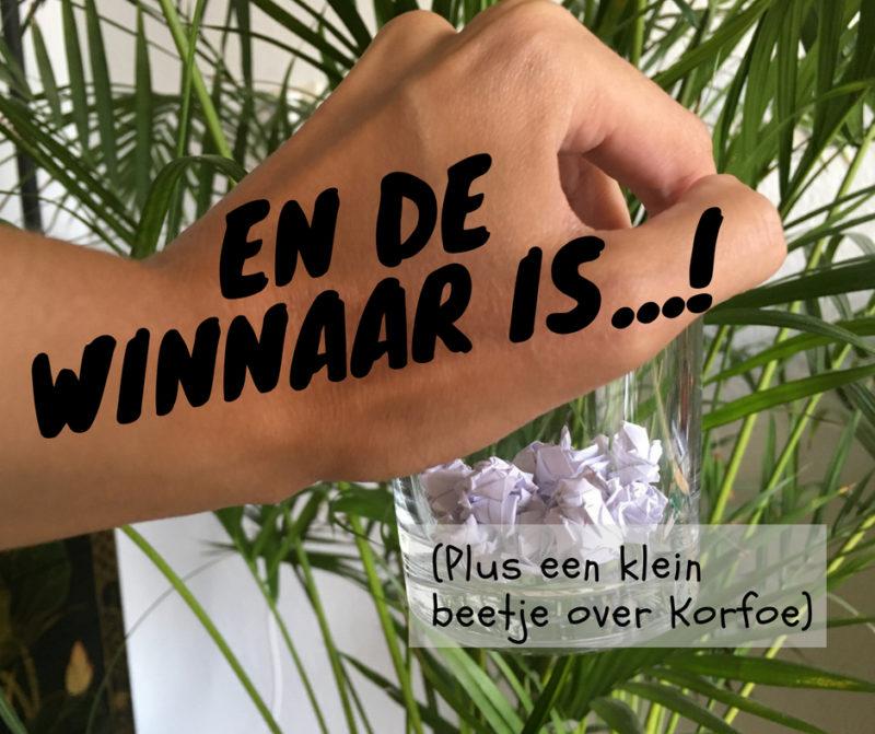 Winnaar campz.nl blog