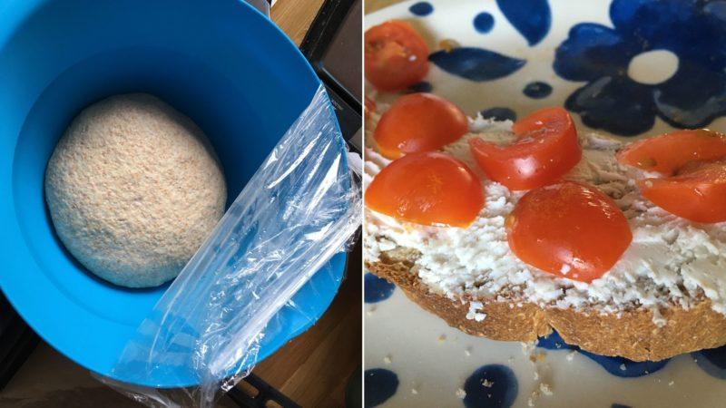 Basis recept brood bakken