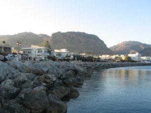 Paleochora Kreta blog 15 jaar