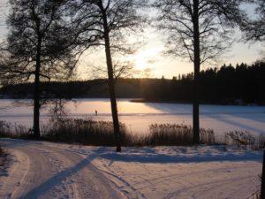 Zweden Sigtuna 15 jaar