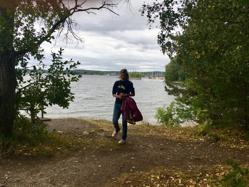 Lopen Djurgarden Stockholm