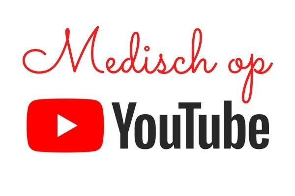 Medisch op Youtube