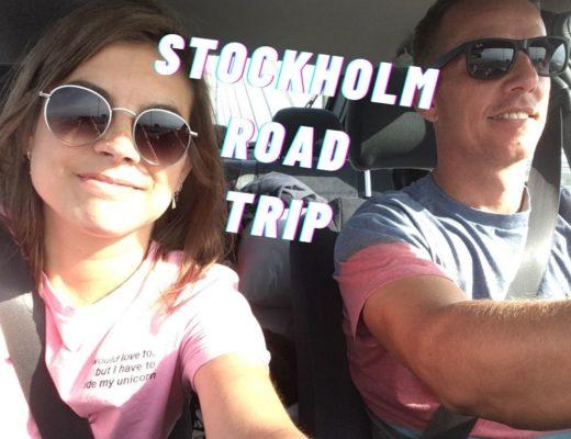 Stockholm roadtrip