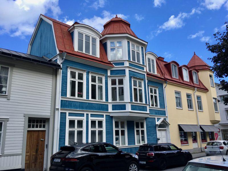 Vaxholm Zweden