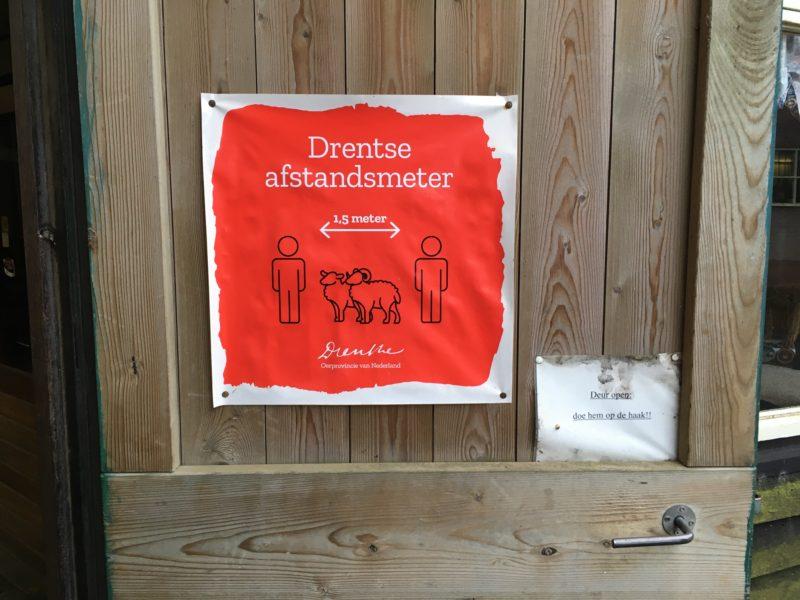 Drenthe Corona